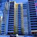 2-комнатная квартира, Б-Р. АРХИТЕКТОРОВ, 17 К1