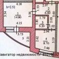 1-комнатная квартира, ПР-КТ. ТРАКТОРОСТРОИТЕЛЕЙ, 67 К1