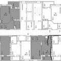 1-комнатная квартира, УЛ. МАТРОСОВА, 35