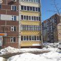 4-комнатная квартира, УЛ. АКАДЕМИКА САХАРОВА, 12