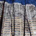 2-комнатная квартира, П. АБАБУРОВО,