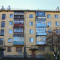 1-комнатная квартира, УЛ. ВОЛЬСКАЯ