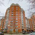 3-комнатная квартира, УЛ. ГОТВАЛЬДА, 6 К1