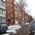 2-комнатная квартира, УЛ. ОРДЖОНИКИДЗЕ, 268А