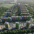 2-комнатная квартира, Русская