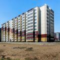 1-комнатная квартира, ПРОЕЗД. АМУРСКИЙ 2-Й, 4 К1