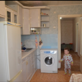 2-комнатная квартира, С. ОКТЯБРЬСКОЕ, МИРА, 5