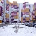 2-комнатная квартира, УЛ. СОЗИДАТЕЛЕЙ, 10