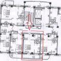 1-комнатная квартира, УЛ. ПЕРЕЛЕТА, 2СТР