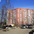 1-комнатная квартира, УЛ. КОСМОНАВТОВ, 56