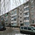 3-комнатная квартира, ЩЕКИНО, ГАГАРИНА УЛИЦА 4
