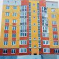 2-комнатная квартира, УЛ. АРТЕМОВА, 1