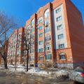 4-комнатная квартира, УЛ. ЛАКИНА, 1