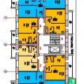 1-комнатная квартира, Емвальская д. 22