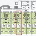 1-комнатная квартира, САРАТОВ, ИМ АКАДЕМИКА СЕМЕНОВА Н.Н. Д. 11А
