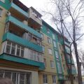 2-комнатная квартира, АСТРАХАНЬ, БОЕВАЯ Д. 70