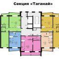 1-комнатная квартира, ЧЕЛЯБИНСК, ЯРОСЛАВСКАЯ Д. 11А