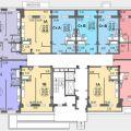 1-комнатная квартира, Балтийская д. 99