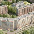 1-комнатная квартира, БАРНАУЛ, ПАВЛОВСКИЙ ТРАКТ Д. 305Г