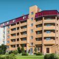 2-комнатная квартира, Крымская д. 24