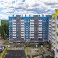 2-комнатная квартира, ЧЕЛЯБИНСК, КРАСНОПОЛЬСКИЙ ПР-КТ Д. 19