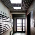 1-комнатная квартира, Марковцева д. 3