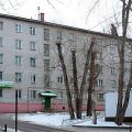1-комнатная квартира, ТОМСК, УЛ ТВЕРСКАЯ Д. 68
