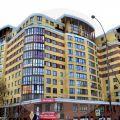 2-комнатная квартира, УЛ. ВОЛОЧАЕВСКАЯ, 11 К1