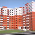 1-комнатная квартира, Сахьяновой