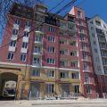 1-комнатная квартира, пер Трудолюбия д. 36