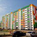 1-комнатная квартира, ЧЕЛЯБИНСК, КОСМОНАВТОВ Д. 57