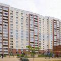 1-комнатная квартира, УЛ. АДРИЕНА ЛЕЖЕНА, 29