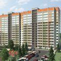 3-комнатная квартира, Тентюковская д. 300