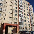 2-комнатная квартира, ЛУКИНА, 41