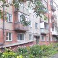 2-комнатная квартира, УЛ. БУЛЬВАРНАЯ, 4А