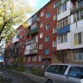 1-комнатная квартира, УЛ. РАДИЩЕВА, 88