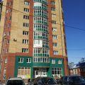 1-комнатная квартира, УЛ. 9-Я ЛИНИЯ, 195