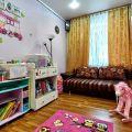 2-комнатная квартира, Клиническая  д. 20