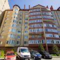 3-комнатная квартира, КЕМЕРОВО, ГАГАРИНА Д. 51А