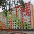 1-комнатная квартира, УЛ. МОНЧЕГОРСКАЯ