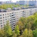 3-комнатная квартира, УЛ. МАТВЕЕВСКАЯ, 1