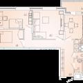 3-комнатная квартира, МЫТИЩИ, ПЕРВОМАЙСКАЯ