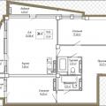 4-комнатная квартира, УЛ. СИБИРСКАЯ, 9А