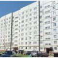 3-комнатная квартира, ВОЛОГДА, ДАЛЬНЯЯ  20