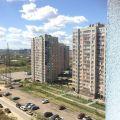 3-комнатная квартира, УЛ. РОДИОНОВА, 167 К1