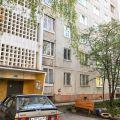 3-комнатная квартира, ТВЕРЬ, УЛ ГОРЬКОГО 108