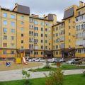 1-комнатная квартира, УЛ. М.А.БУЛГАКОВА, 2