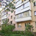 2-комнатная квартира, ТВЕРЬ, УЛ ПРЖЕВАЛЬСКОГО 55А