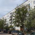 2-комнатная квартира, ВОЛОГДА, СЕВЕРНАЯ  24А