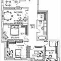 5 комнат и более, УЛ. АВИАЦИОННАЯ